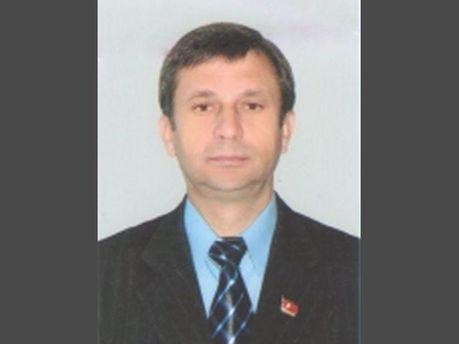 Паразінський Василь Адольфович
