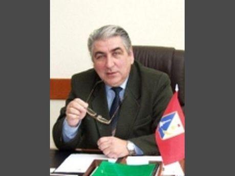 Пархоменко Василь Михайлович