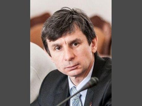 Пашкевич Станіслав Петрович