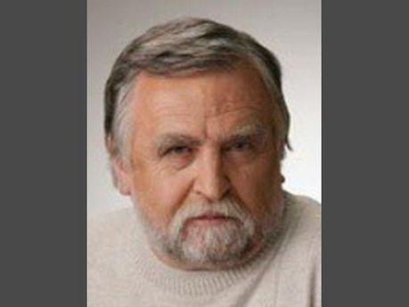 Пилунський Леонід Петрович