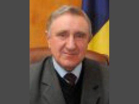 Підгорний Олексій Тимофійович