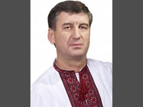 Піцуряк Манолій Васильович
