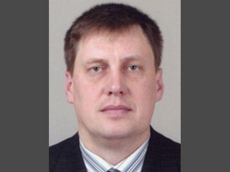 Поліщук Володимир Андрійович