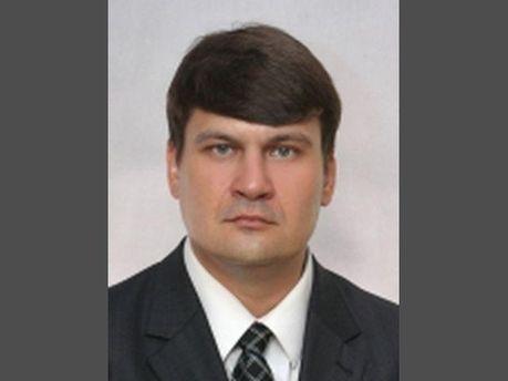 Полуектов Юрій Євгенович
