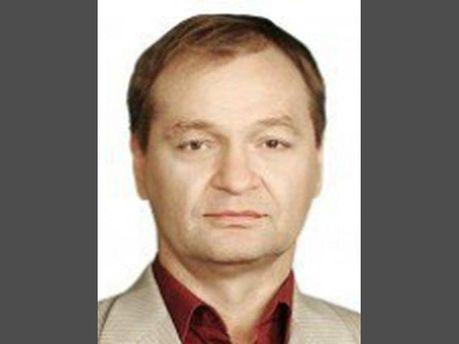 Пономарьов Олександр Сергійович