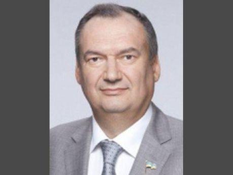 Прадун Валентин Пантелійович