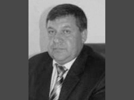 Проценко Володимир Васильович