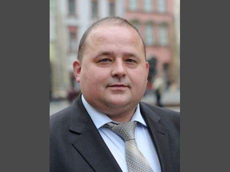 Путас Юрій Володимирович