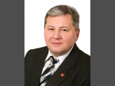 Ратушний Микола Данилович