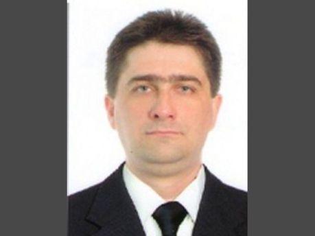 Рибак Володимир Іванович