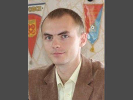 Россоловський Сергій Миколайович