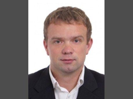 Сава Андрій Богданович