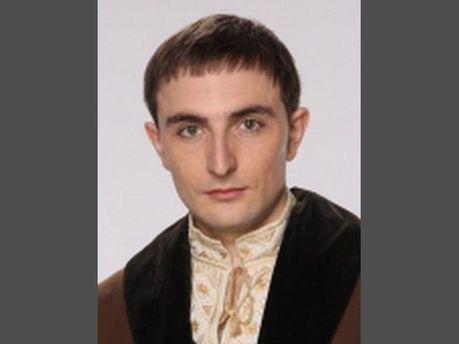 Самсон Юрій Петрович