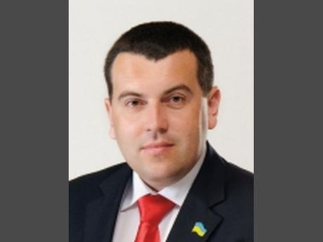 Сенюк Андрій Іванович