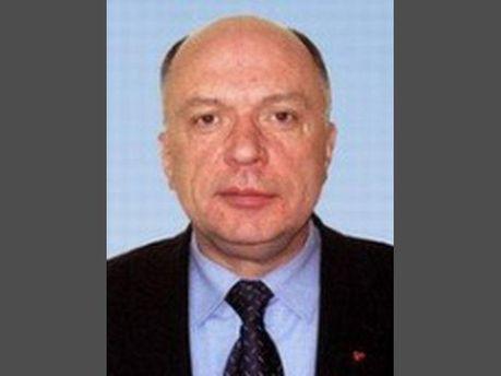 Сербін Юрій Сергійович