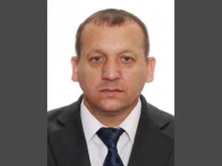 Серецький Михайло Миколайович