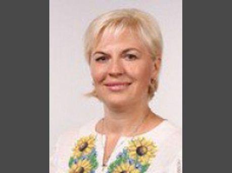 Сех Ірина Ігорівна