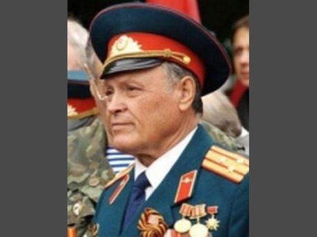Сидоренко Пилип Степанович