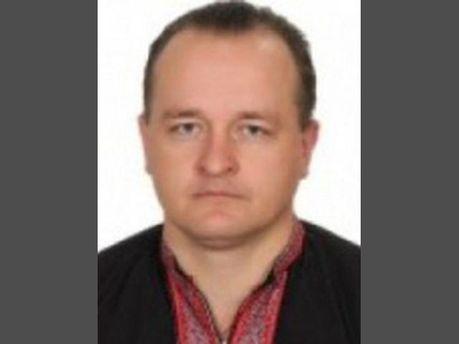 Сич Олександр Володимирович