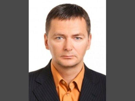 Сінгаєвський Олександр Миколайович
