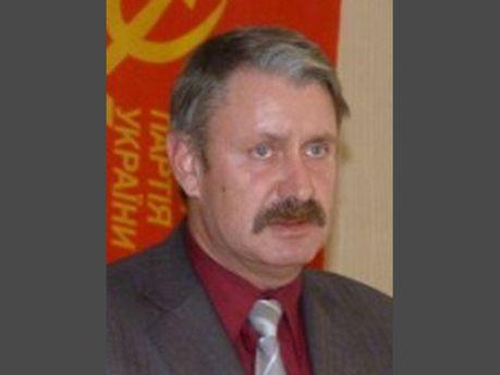 Соломахін Олег Андрійович