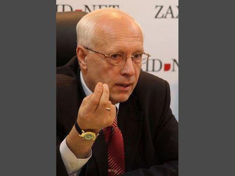 Соскін Олег Ігорович