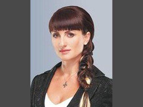 Станіславенко Людмила Анатоліївна