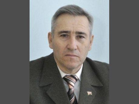 Старовецький Володимир Миколайович