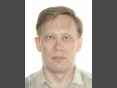 Старовойт Олександр Миколайович