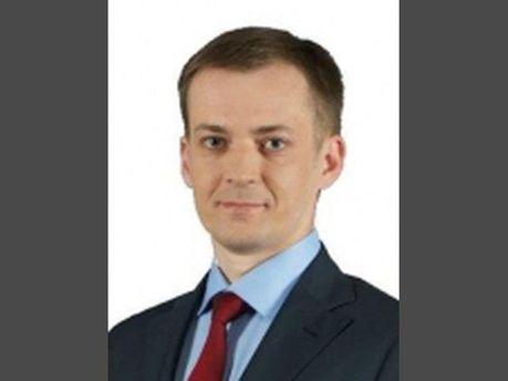 Стеценко Ігор Олександрович