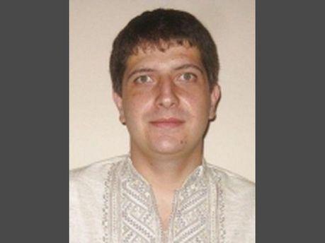 Стецик Юрій Михайлович