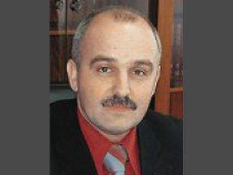 Стойко Іван Михайлович