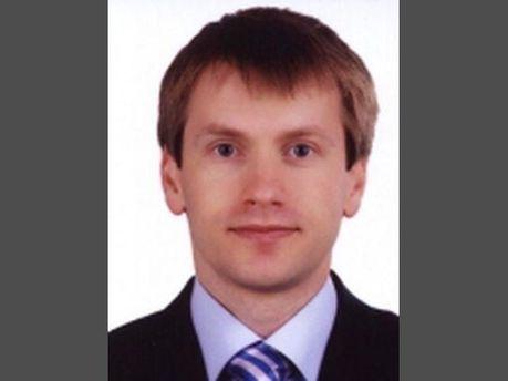 Стула Володимир Михайлович