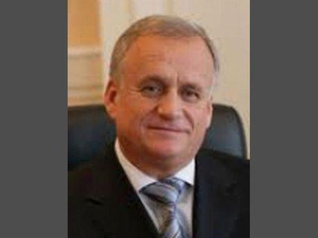 Сухий Ярослав Михайлович