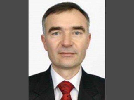 Тимощук Василь Олексійович