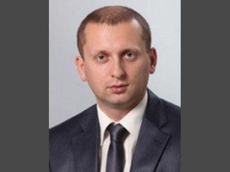 Титаренко Віталій Анатолійович
