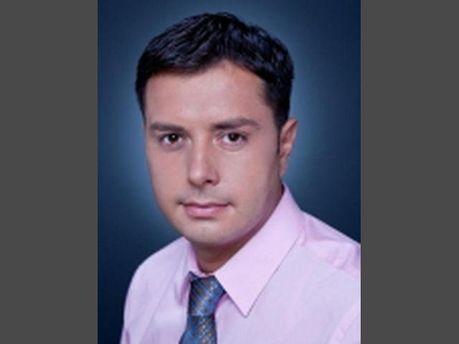 Тімонін Олександр Олександрович