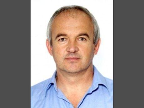 Ткаченко Олег Валентинович