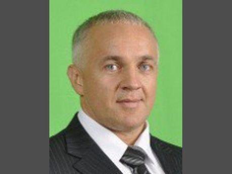Ткаченко Сергій Олегович