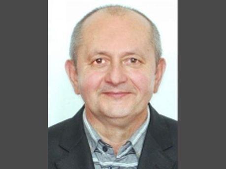 Токарюк Володимир Семенович