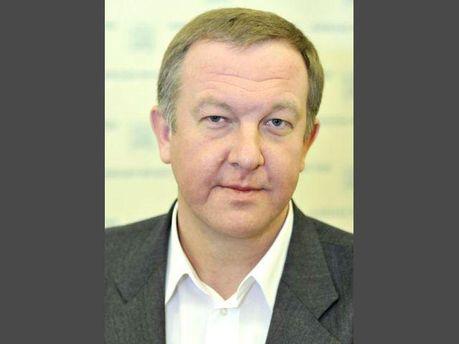 Федишин Роман Степанович