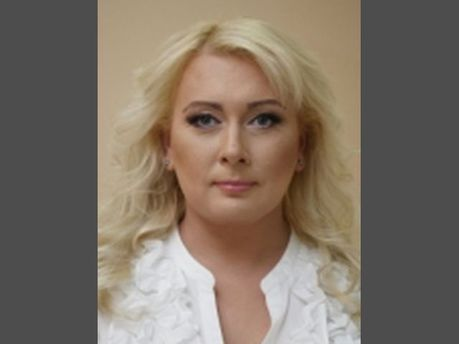Федорченко Ганна Григорівна