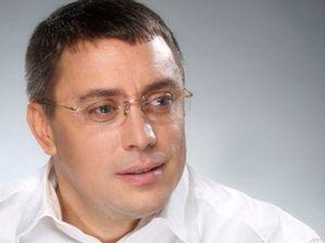 Федорченко Сергій Миколайович