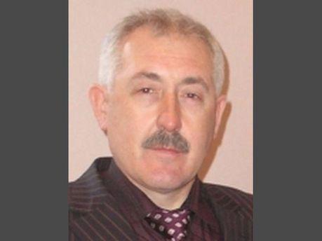 Фищук Олександр Георгійович