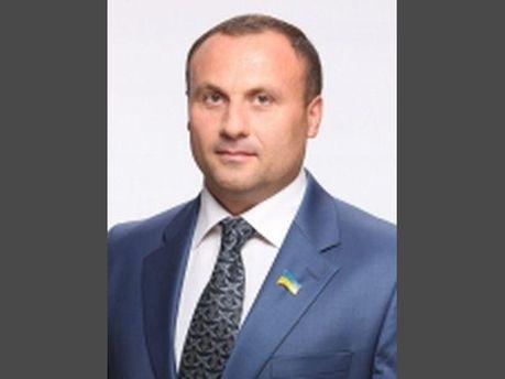 Філіпенко Павло Сергійович
