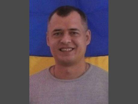 Хомутов Віталій Миколайович