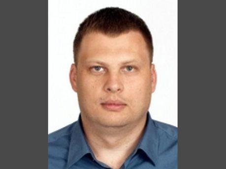 Храпко Кирило Євгенійович