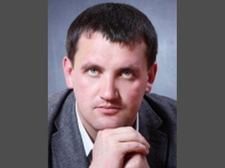 Цуканов Віктор Володимирович