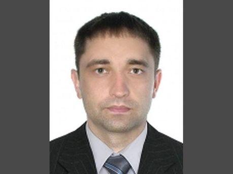 Чегровий Максим Павлович