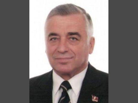 Черненко Віктор Михайлович